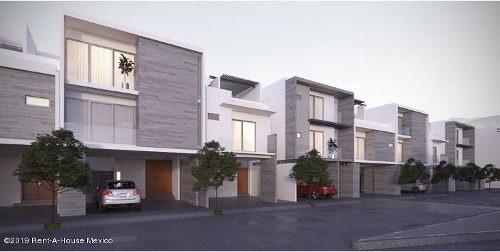 casa en venta en el refugio, queretaro, rah-mx-20-769