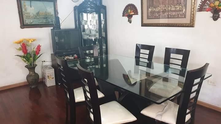 casa en venta en el sector,  la gasca - universidad central