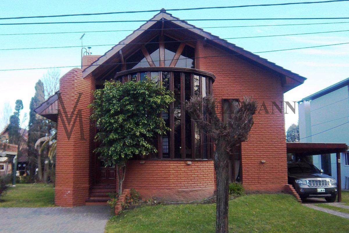 casa en venta en el sosiego country club