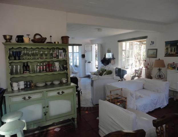 casa en venta en el tesoro