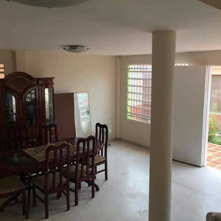 casa en venta en el trigal centro