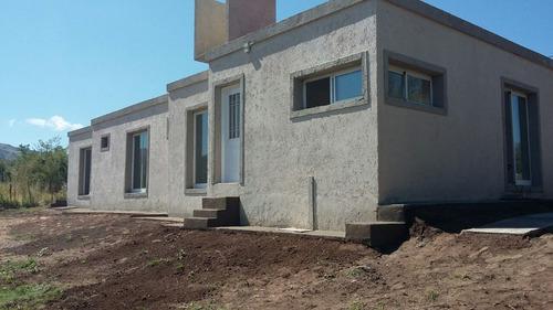 casa en venta en el volcán