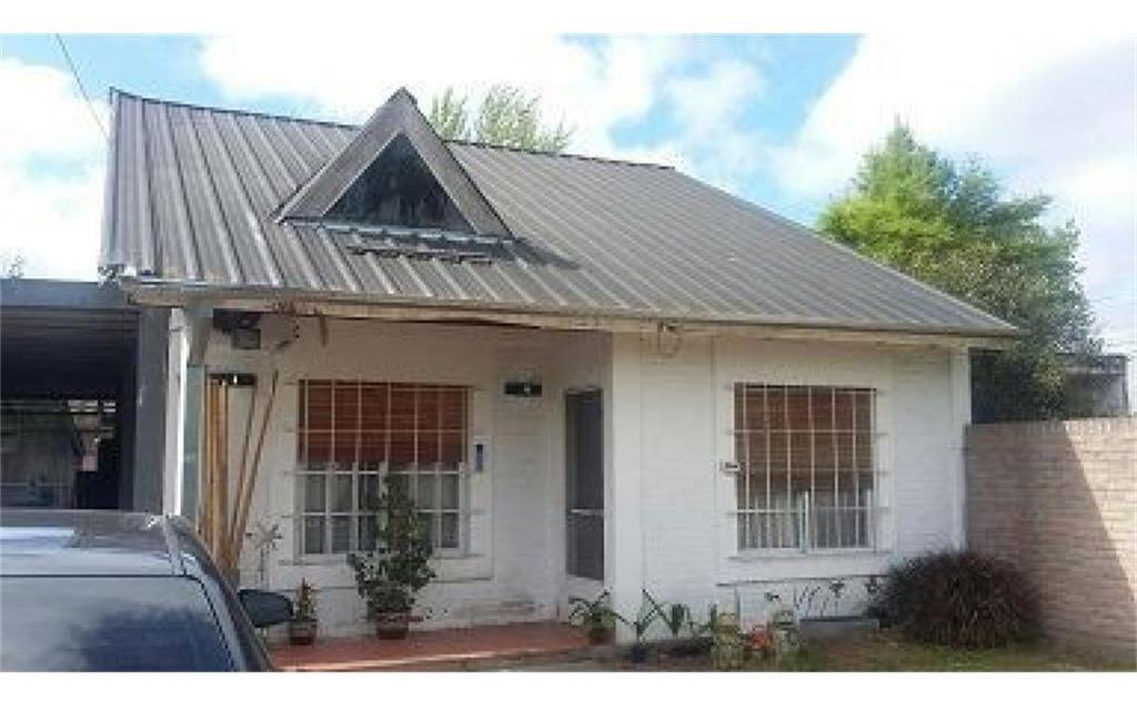 casa en venta en el zorzal