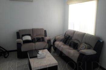 casa en venta en encino real, monterrey