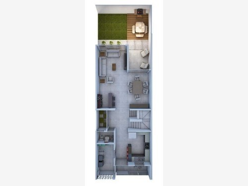 casa en venta en espacio cumbres