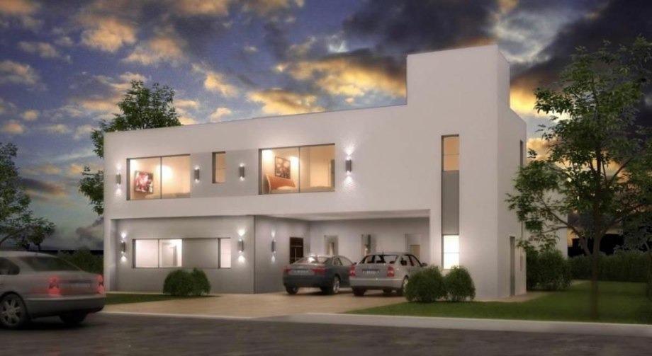 casa en venta en fincas ii