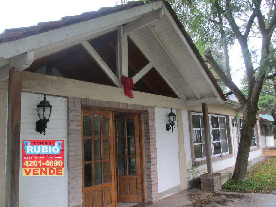 casa en venta en florencio varela oeste