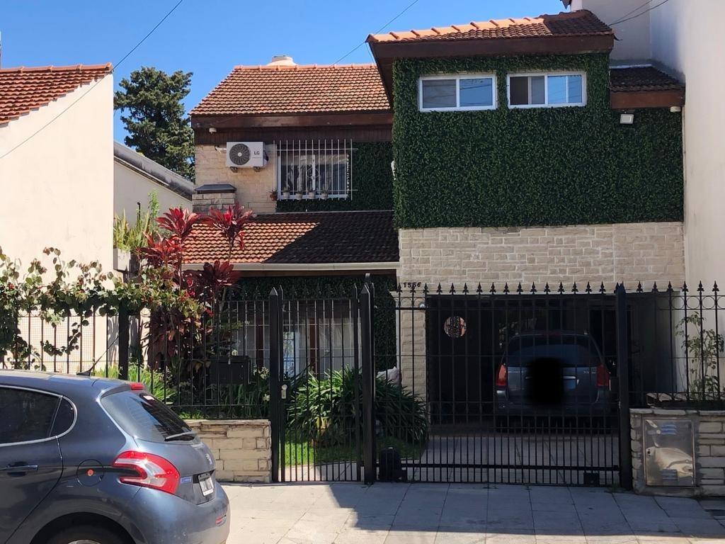 casa en venta en florida mitre/este