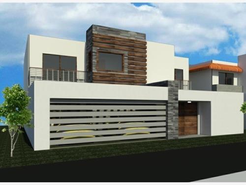 casa en venta en frac. residencial san felipe