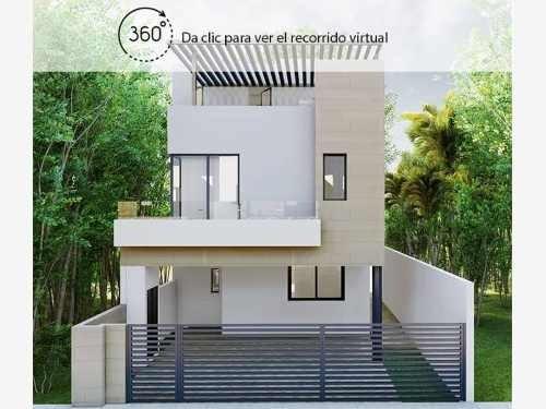 casa en venta en fracc. bali residencial