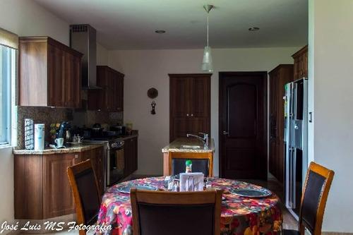casa en venta en fracc haciendas del campestre