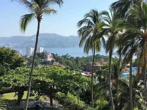casa en venta en fracc. las playas acapulco