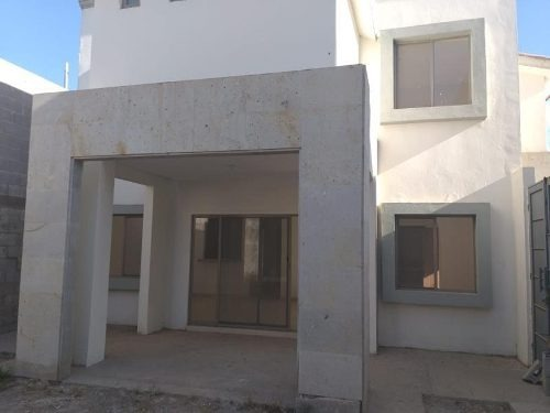 casa en venta en fracc portones residencial