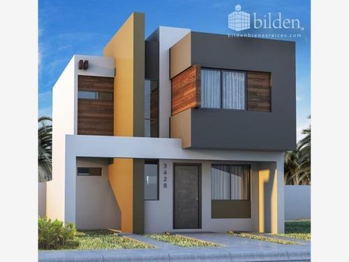 casa en venta en fracc portovera residencial