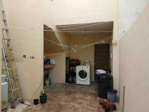 casa en venta en fracc real de montejo