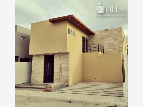 casa en venta en fracc real del mezquital
