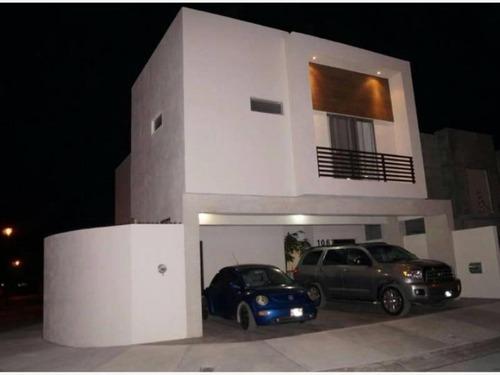 casa en venta en fracc terranova