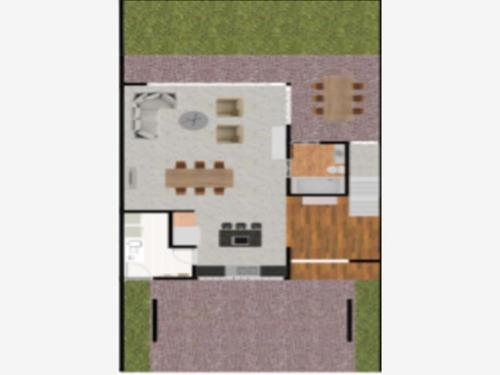 casa en venta en fraccionamiento altozano, gómez palacio