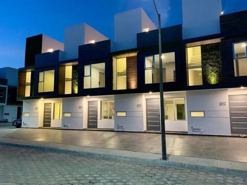 casa en venta en fraccionamiento el origen en momoxpan