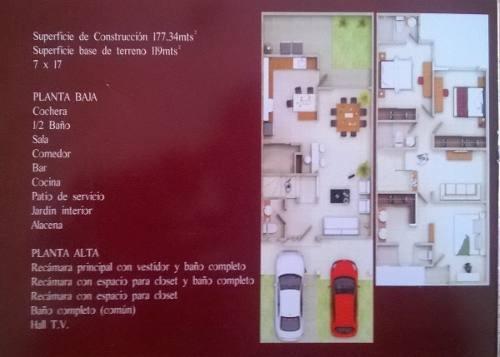 casa en venta en fraccionamiento estacion del rio  2a etapa