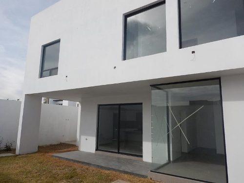 casa en venta en fraccionamiento  hacienda san jose