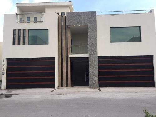 casa en venta en fraccionamiento la encomienda