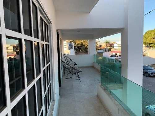 casa en venta en fraccionamiento lomas de mazatlan
