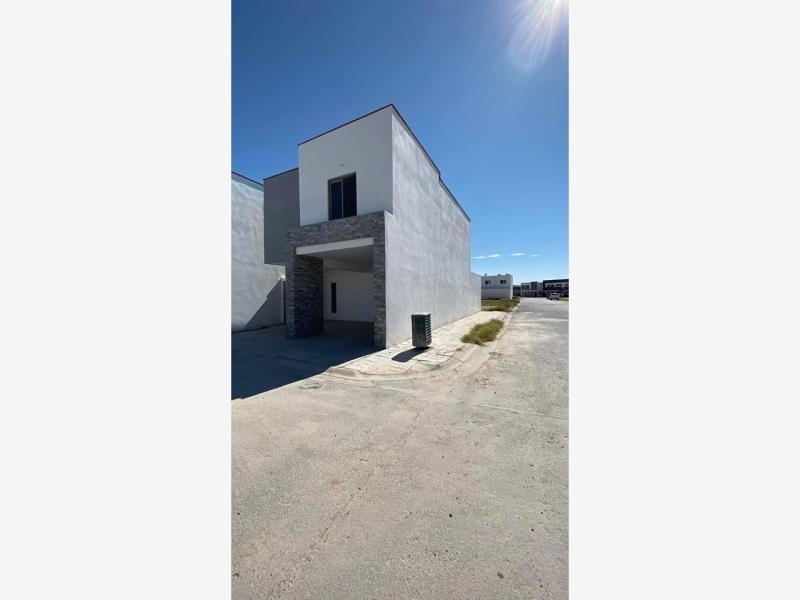 casa en venta en fraccionamiento san marino