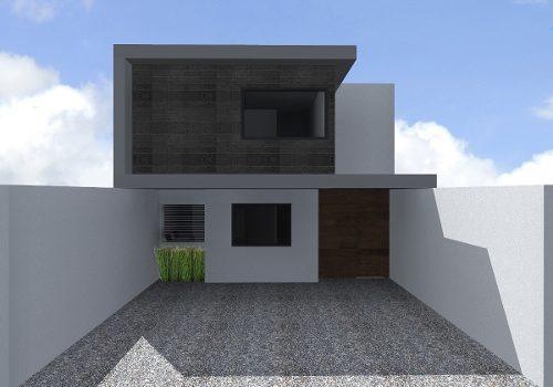 casa en venta en fraccionamiento santa barbara