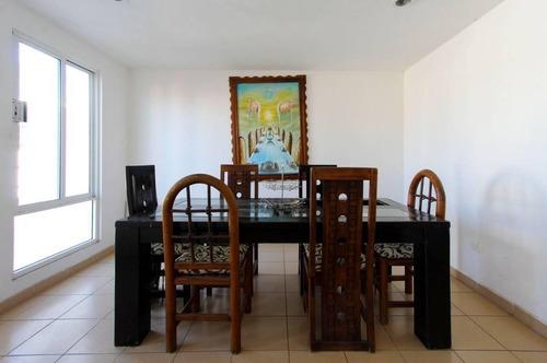 casa en venta en fraccionamiento tarragona