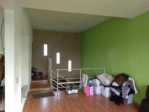 casa en venta en fraccionamietno la fuente