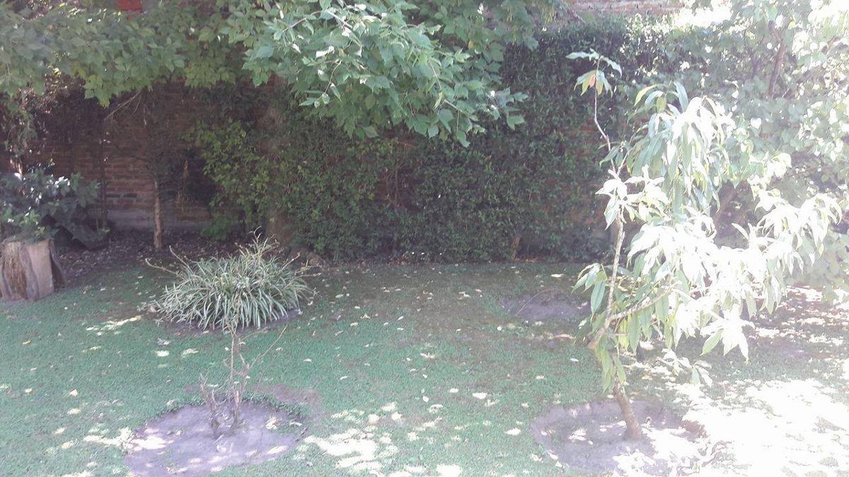 casa en venta en francisco alvarez calle ramallo