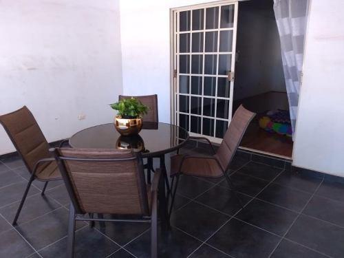 casa en venta en francisco zarco