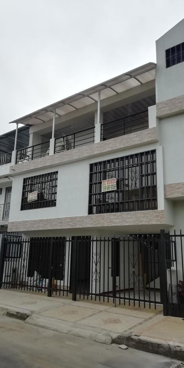 casa en venta en fusagasuga barrio el recreo