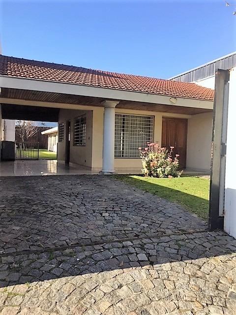casa en venta en general pacheco-impecable