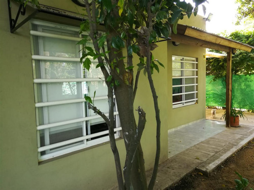 casa en venta en general rodriguez apta crédito