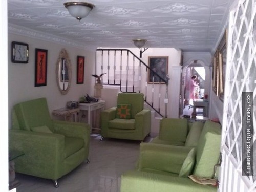 casa en venta en girón gallineral-código( 466)