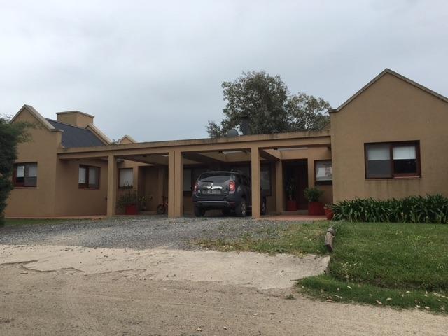 casa en venta en golf chascomús country club