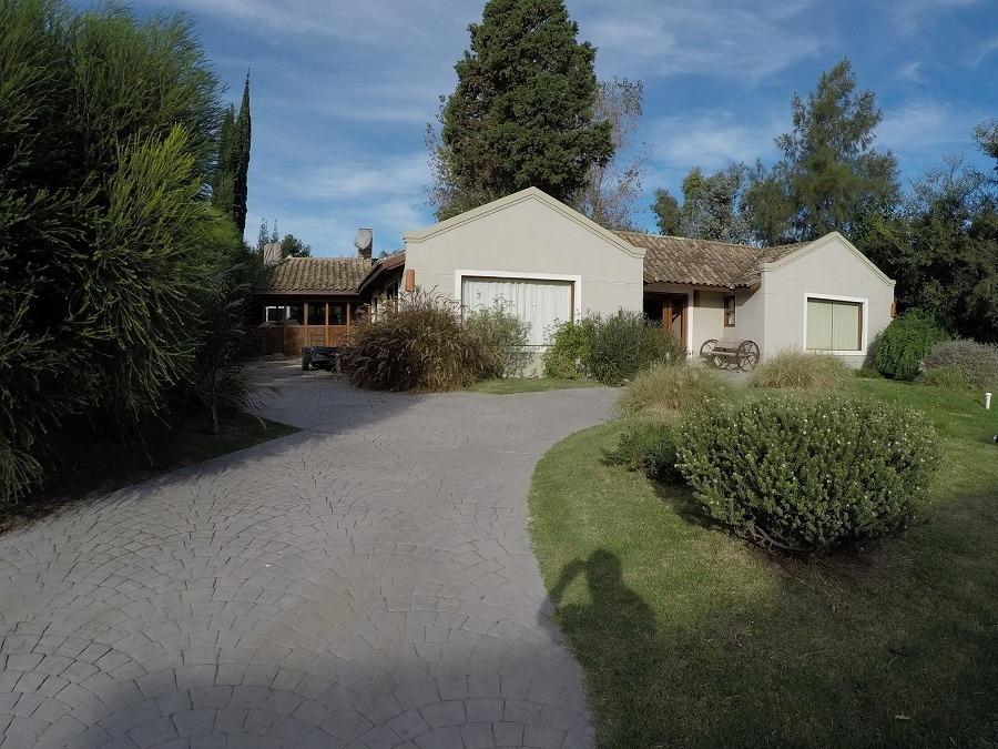 casa en venta en golf country club