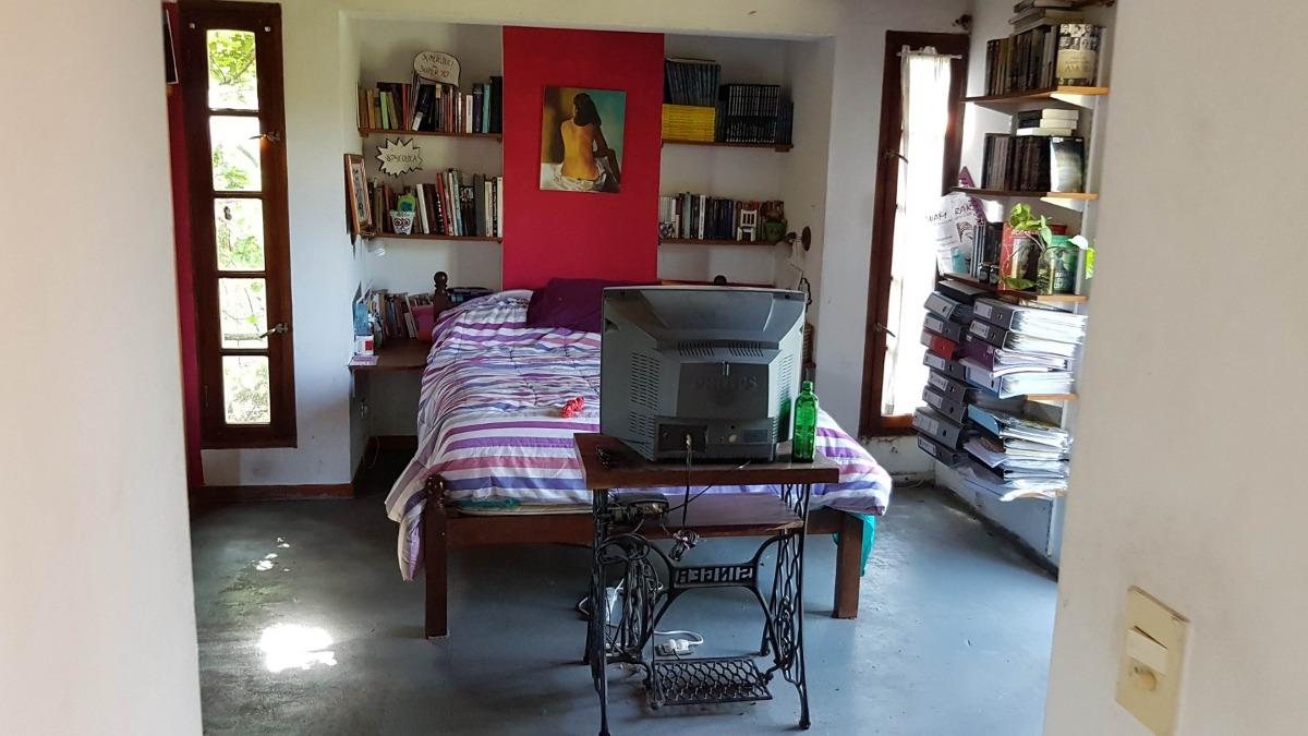 casa en venta en gonnet | 495 esq. 16