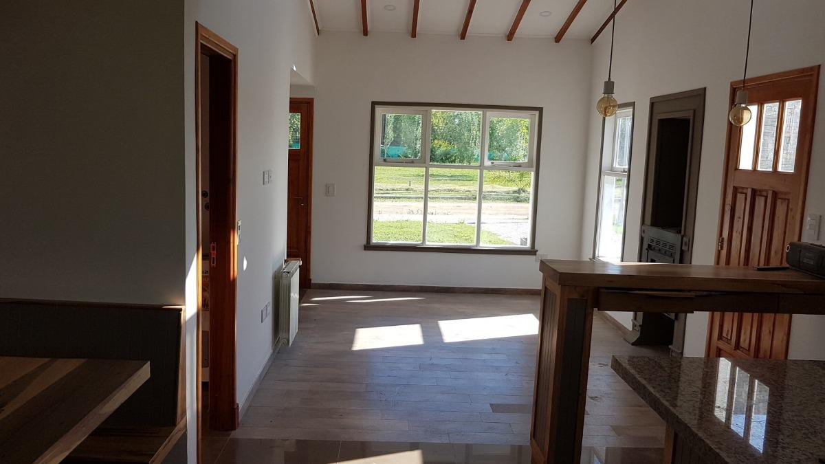 casa en venta en gorina | 501y151 (barrio las huertas)