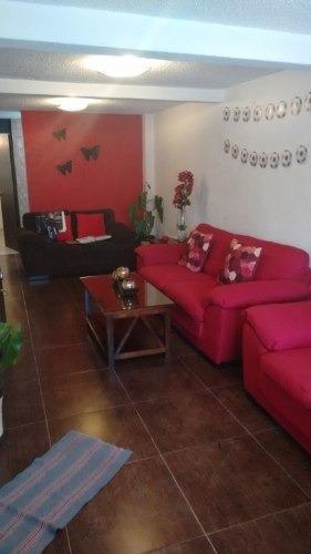 casa en venta en grajas populares tulpetlac, ecatepec, estado de méxico