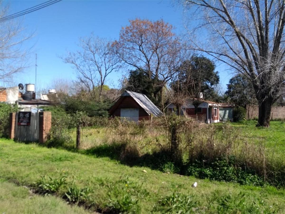 casa en venta en gral. rodriguez - penas propiedades