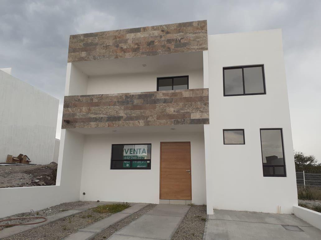 casa en venta en grand juriquilla