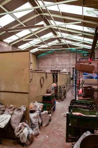 casa en venta en  granjas cabrera. tlahuac