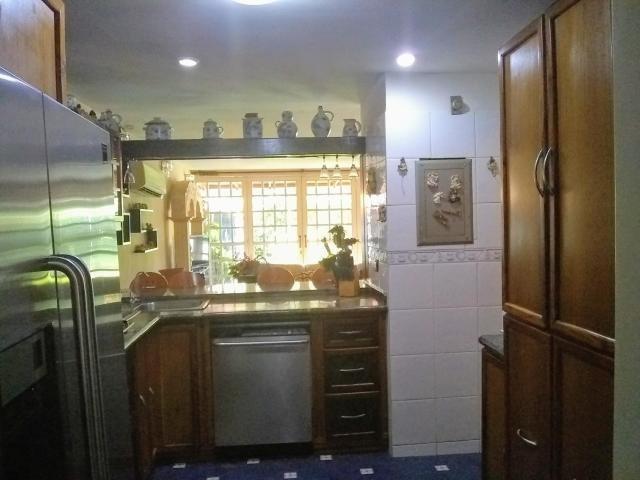 casa en venta en guatire