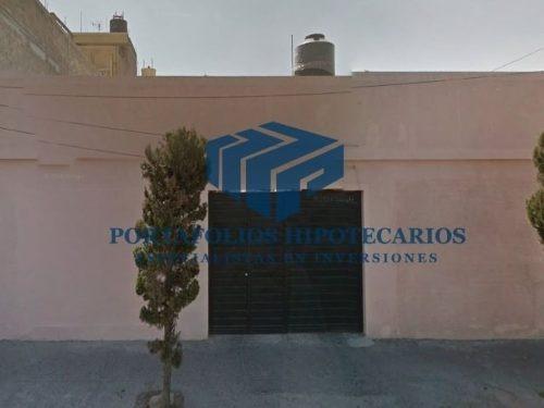 casa en venta en gustavo a. madero cdmx