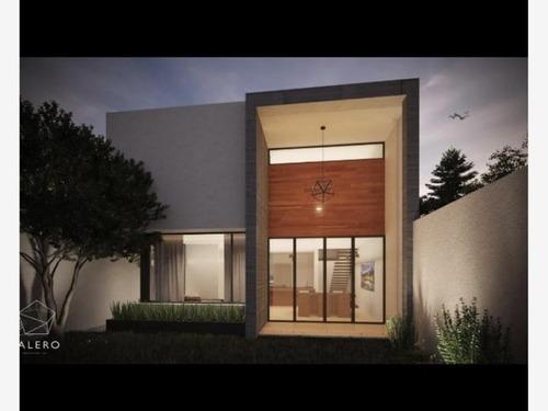 casa en venta en hacienda del refugio