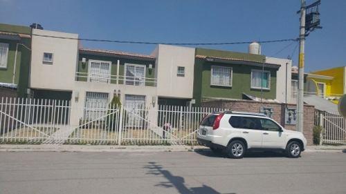 casa en venta en hacienda las misiones, huehuetoca