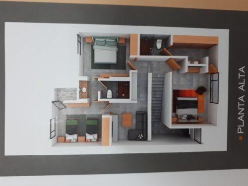 casa en venta en horizontes residencial san luis potosí slp